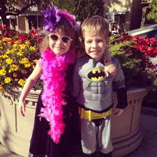 Fancy Nancy Halloween Costume Photos Adorable Kids Dressed Halloween 2014 Wgn Tv