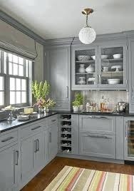 gray cabinets with black countertops light grey kitchen cabinets light gray kitchen cabinets with black