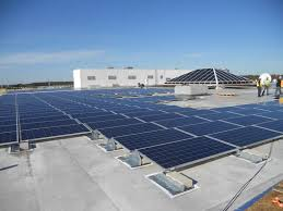 Solar Power Traffic Lights by Supporting Solar Energy Installations From Massive Farms To Pocket