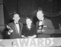 bing crosby and judy garland with red skelton pictures getty images