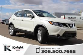 2017 nissan pathfinder pearl white new 2017 nissan qashqai sv sport utility near moose jaw 2593