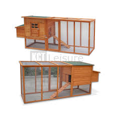 Extra Large Rabbit Cage Extra Large Hen House Chicken Coop With Run Enclosure Animal