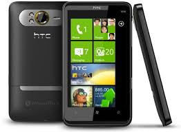 htc hd7 india launch