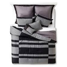 Purple Velvet Comforter Sets Queen 8 Piece Comforter Set Target