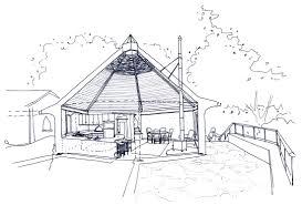 springs retreat communitecture architecture planning design