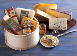 German Gift Basket Wisconsin Cheese Gift Baskets