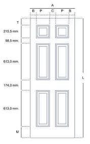 Standard Height Of Interior Door Standard Bedroom Cupboard Door Sizes Glif Org