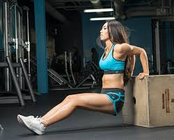 the ultimate no fluff women u0027s training guide part 3 arms