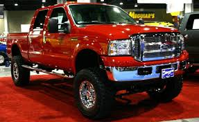 Ford F250 Pickup Truck - 2007 ford f 250 super duty information and photos zombiedrive