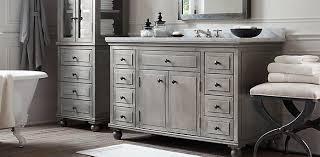 Gray Vanity Bathroom Bath Collections Rh