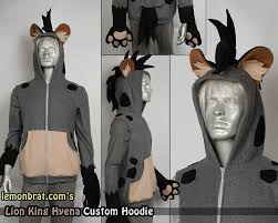 lion costumes for sale best 25 hyena lion king ideas on disney workout