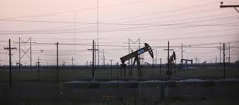 Fema Travel Trailers For Sale In San Antonio Texas Three Decades After Oil Bust Permian Basin Booms Again San