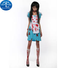 women halloween costume compare prices on scary womens halloween costumes online shopping