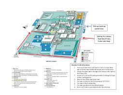 University Of Oregon Campus Map by Main Campus Library Klamath Falls