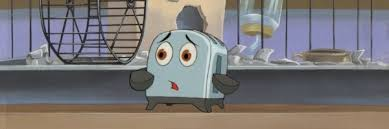 He Brave Little Toaster The Brave Little Toaster Remake And Born Free Remake In