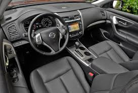 nissan nv2500 interior nissan altima 3 5 sl 2018 2019 car release and reviews
