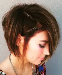 how to style chin length layered hair popular chin length bob hairstyles 2017 for women love life fun