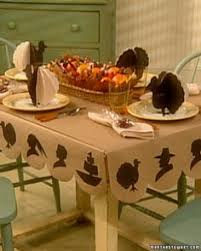thanksgiving table cover turkey trivia place card thanksgiving and thanksgiving ideas