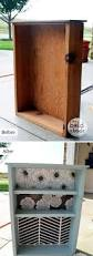 Old Bedroom Set Makeover Top 25 Best Shelf Makeover Ideas On Pinterest Small Laundry