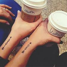 60 matching sister tattoo ideas herinterest com