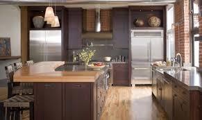 Black Laminate Wood Flooring Kitchen Fresh Black And White Minimalist Kitchen Island Black