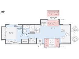minnie winnie motor home class c rv sales 7 floorplans