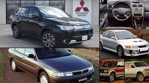 mitsubishi 1997 mitsubishi outlander all years and modifications with reviews