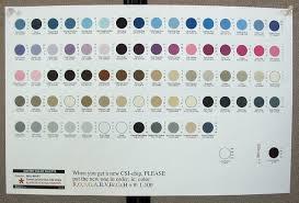 c s i textile color chip fan chart color solutions