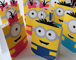 minions party ideas minions party etsy
