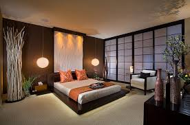 Asian Inspired Bedrooms Design Ideas Pictures - Style of bedroom designs