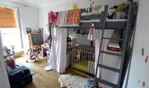 chambre deux enfants une pièce en plus ajouter une chambre d enfant 3 solutions