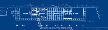 Eames House Floor Plan Eames House Layout House Best Art