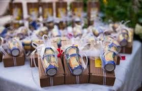 italian wedding favors italian favors amalfi coast wedding planners