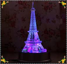 eiffel tower table centerpieces 36pcs lot free shipping 210mm beautiful eiffel tower table