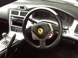 enzo steering wheel 430 scuderia replica