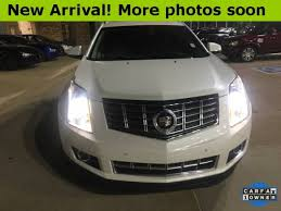 cadillac srx for sale by owner used 2013 cadillac srx for sale oklahoma city ok