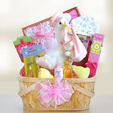 baby basket gift stork baby gift baskets baby girl baskets gift baskets for baby