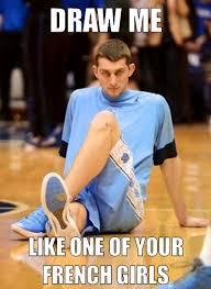 Unc Basketball Meme - funny pictures of unc tarheels unc vs duke fans funny 2