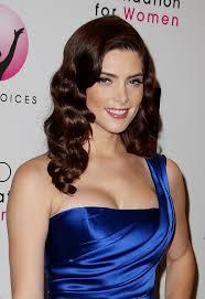 eyes face makeup tutorials blue dress ashley greene hair makeup wows at avon gala