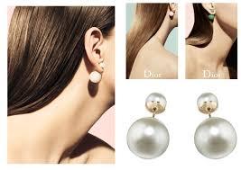 earrings brands pearl earrings pernille amalie
