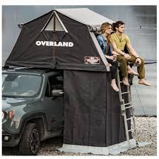 tenda tetto auto cabina spogliatoio overland air cing autohome zifer