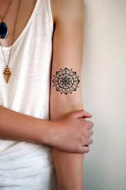 tatto ideas 2017 45 purposeful mandala tattoo designs for women
