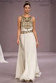 Grecian Wedding Dresses Wedding Destinations The Goddess Look Of Grecian Wedding Dress