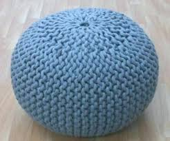 knitted pouf ottoman target pouf ottoman crochet pouf ottoman hand crochet knitted poufs