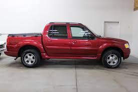 Ford Explorer Pickup - 2004 ford explorer sport trac xlt biscayne auto sales pre