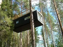 tree hotel sweden update amazing treehotel opens in sweeden inhabitat green