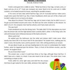 third grade reading comprehension worksheets have fun teaching