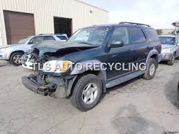 used toyota sequoia parts parting out 2002 toyota sequoia stock 5195bk tls auto recycling