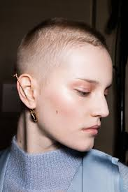 hair style and gap between chin and ear lobe image result for lina hoss accessories pinterest makeup