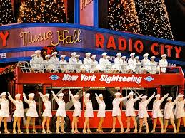 christmas spectacular tickets christmas spectacular starring the radio city rockettes broadway